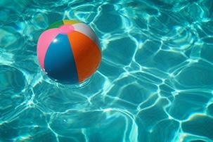 Giornate in piscina