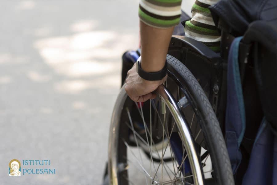 Disabilità fisiche, psichiche e sensoriali: origini, differenze e definizioni