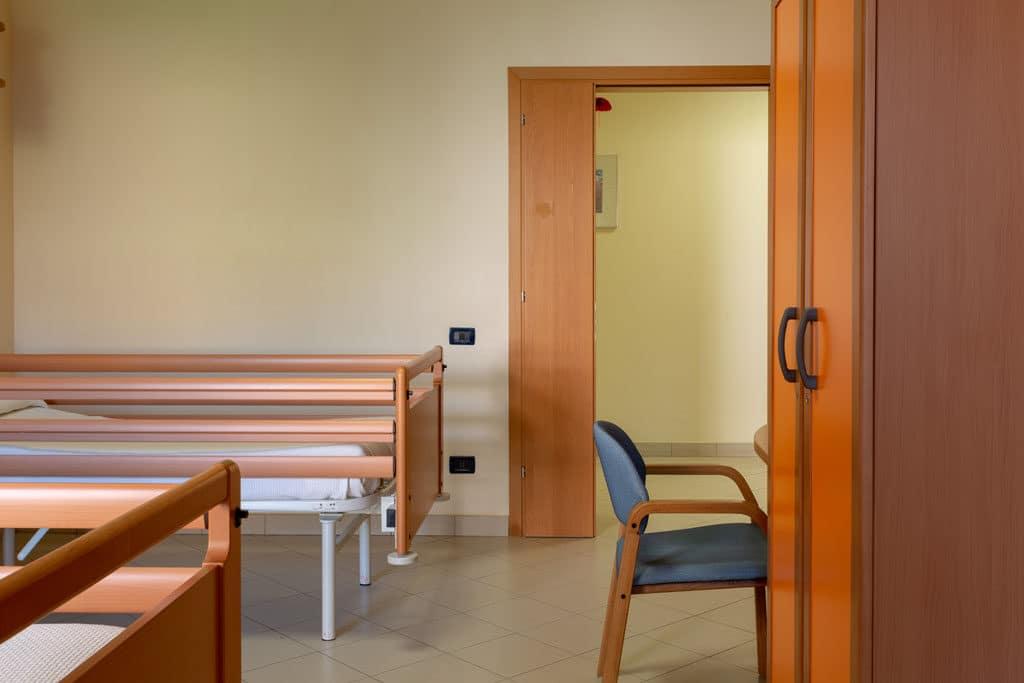 Comunità alloggio per disabili Istituti Polesani