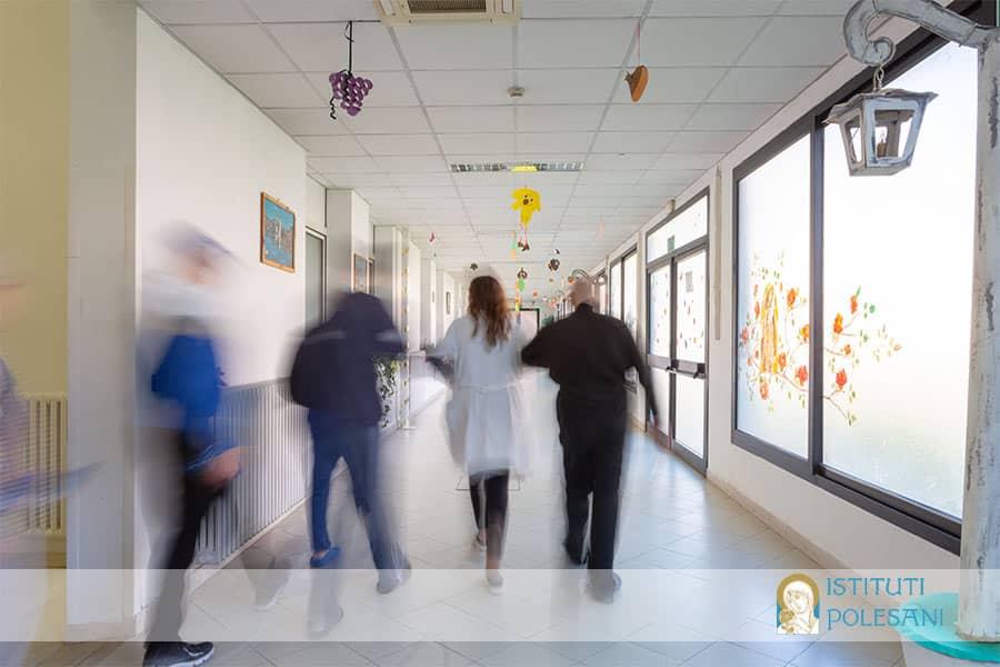 Cosa sono le residenze sanitarie per disabili