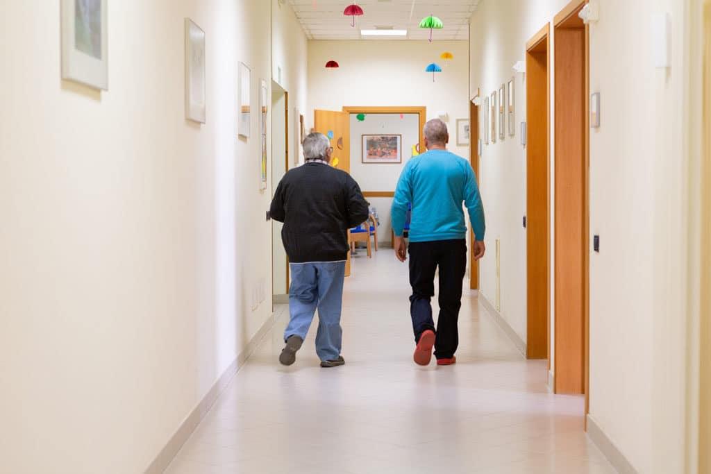 Istituti Polesani, residenza sanitaria per disabili fisici, psichici e sensoriali