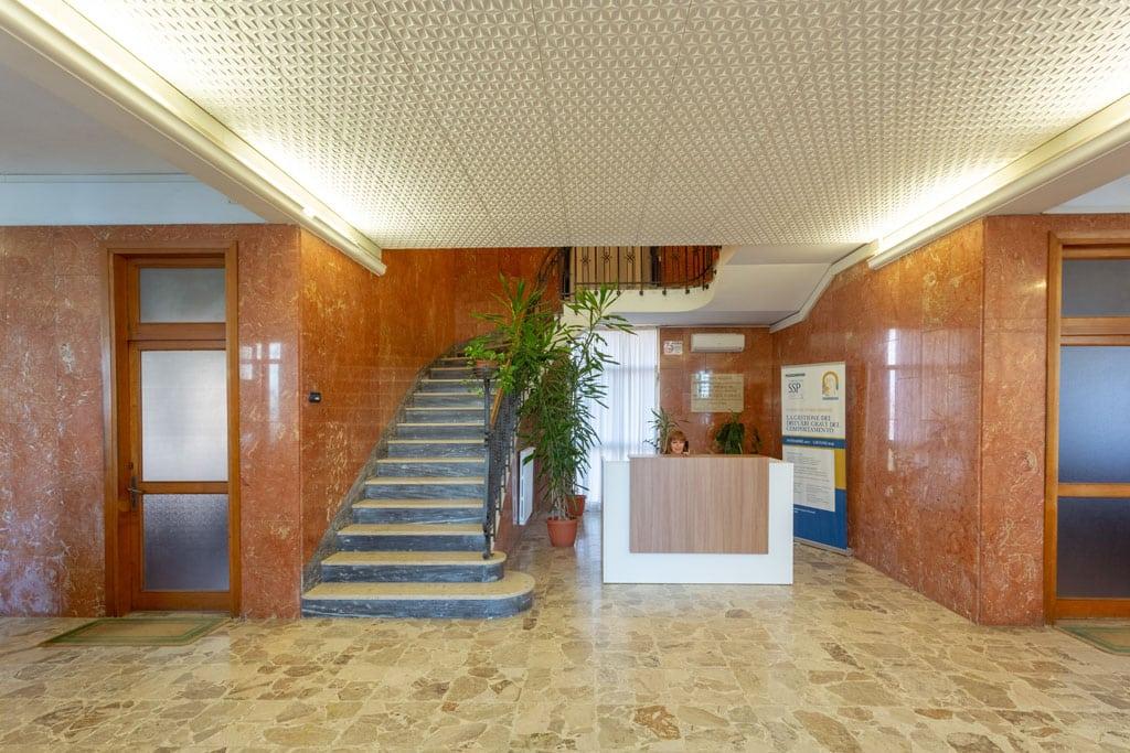 Reception Istituti Polesani